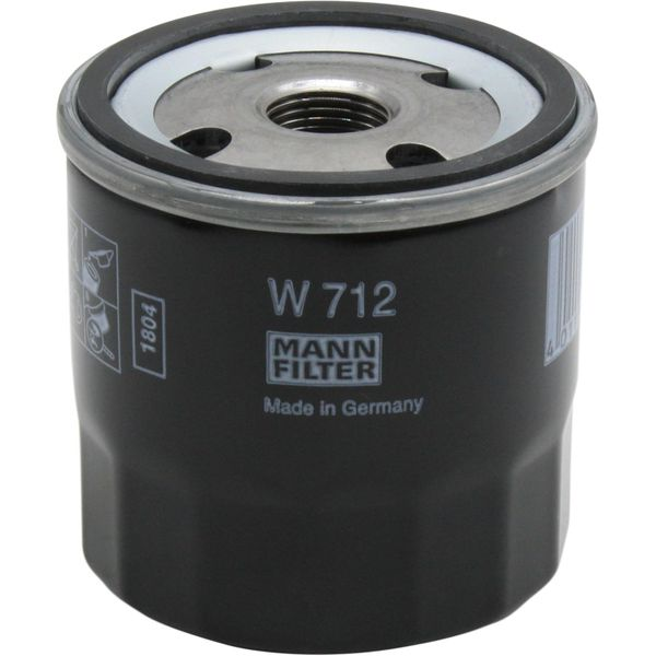 Mann Oil Filter for Thornycroft 98, Ford XLD416 Engines