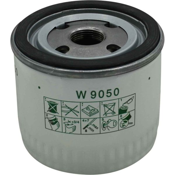 Spin-On Oil Engine Oil Filter For Thornycroft 152, Ford FSD425 Engines