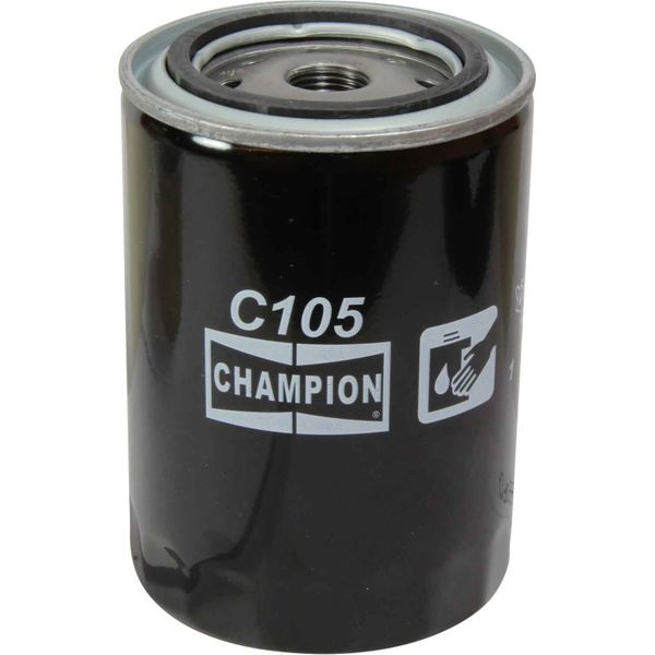 """Spin-On Oil Filter Element For Ford Thornycroft Perkins (3/4""""-16 UNF)"""