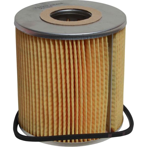 Cartridge Oil Filter Element For Marine Engines Including Perkins 4108
