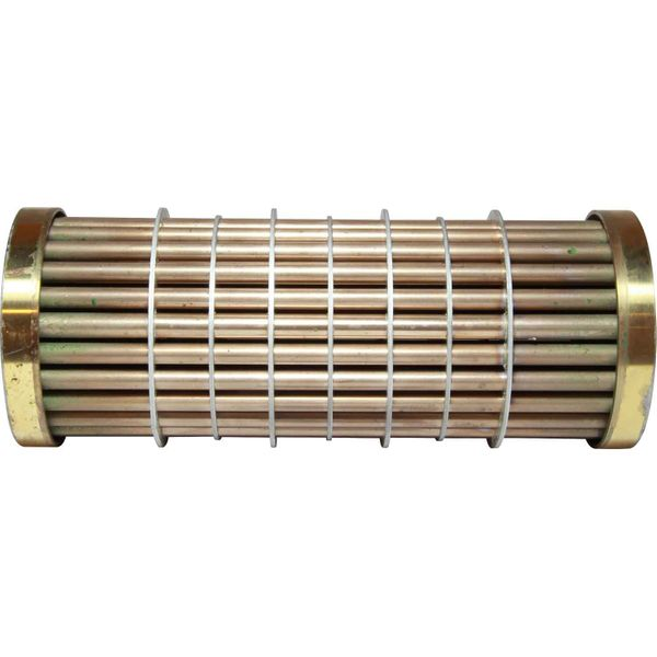 Bowman EC100 Oil Cooler Replacement Tubestack