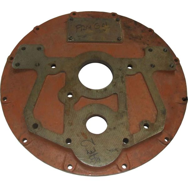 PRM Gearbox Adaptor Plate (SAE 2 to PRM 1000 Ratios up to 2.86)