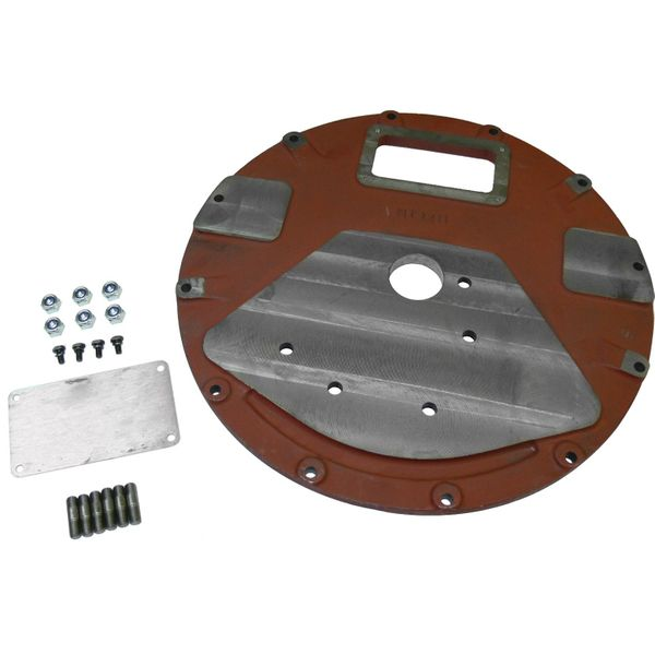 PRM Gearbox Adaptor Plate (SAE 3 to PRM 260 & PRM 280)