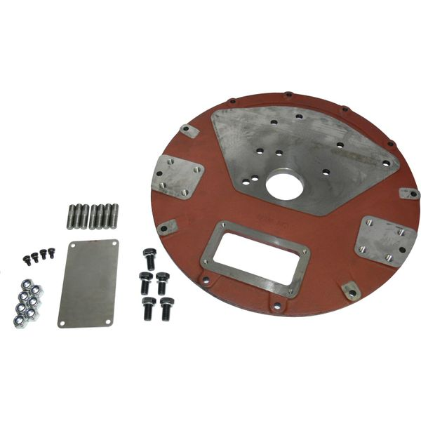 PRM Gearbox Adaptor Plate (SAE 3 to PRM 500 & PRM 750)