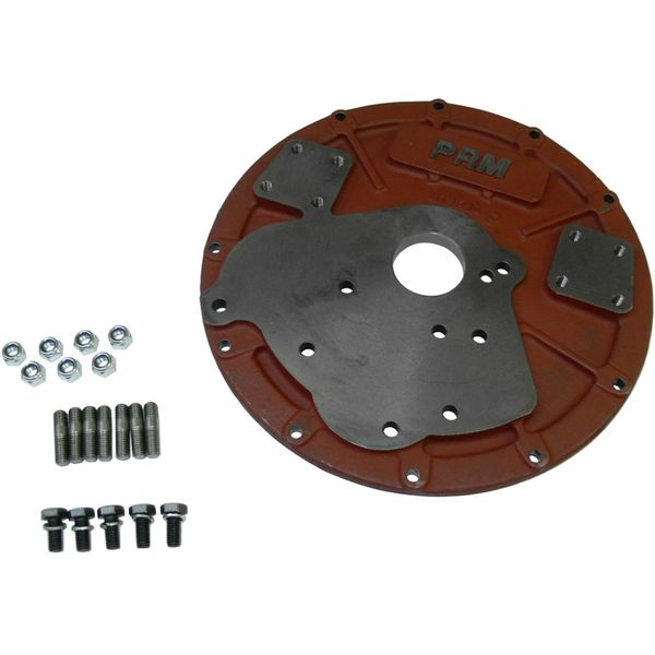PRM Gearbox Adaptor Plate (SAE 4 to PRM 500 & 750)