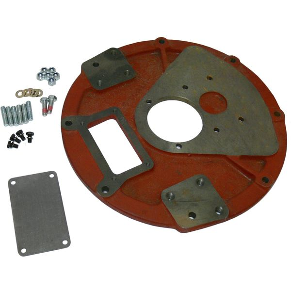 PRM Gearbox Adaptor Plate (SAE 5 to PRM 60, 80, 90, 120, 125 & 150)
