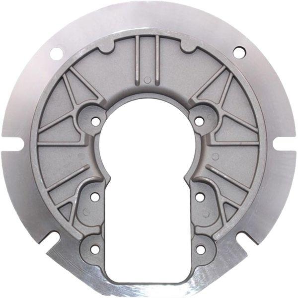 PRM Gearbox Adaptor Plate (Borgwarner to PRM)
