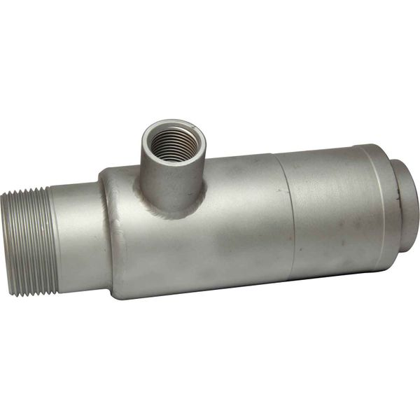 """Seaflow Multi-Choice Exhaust Outlet Spray Head (1-1/2"""" BSP, 60mm Hose)"""