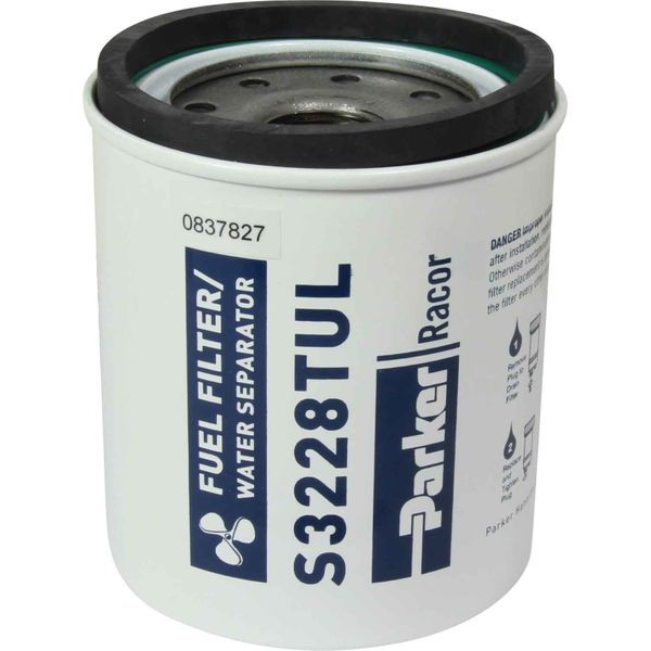Racor S3228TUL Spin-On Fuel Filter Element (10 Micron)