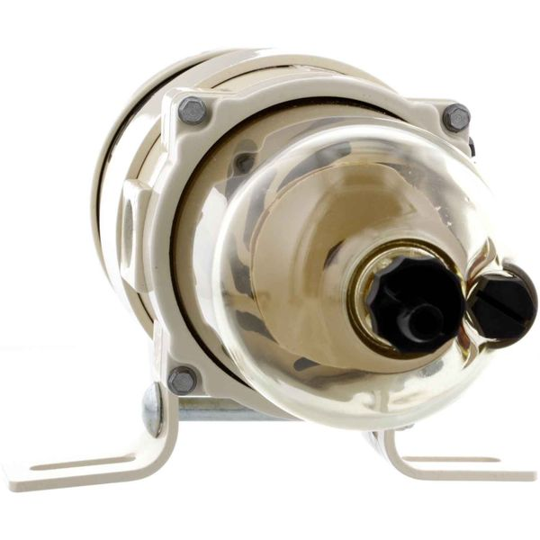 Racor 500FG Fuel Filter (10 Micron / Clear Bowl)