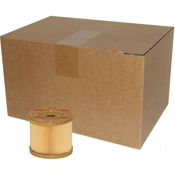 Racor 2010PM-OR Fuel Filter Element for Racor 500 (30 Micron / x12)