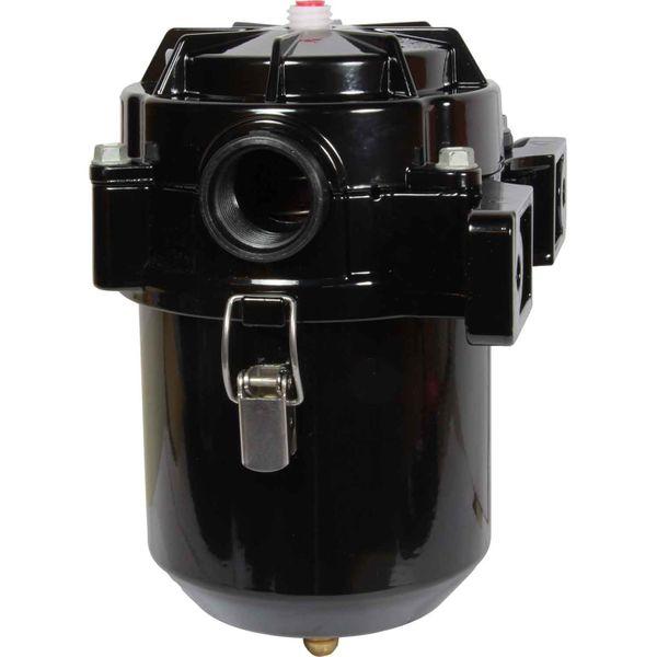 Racor 4500 Closed Crankcase Ventilation System (Right Hand / 283 LPM)