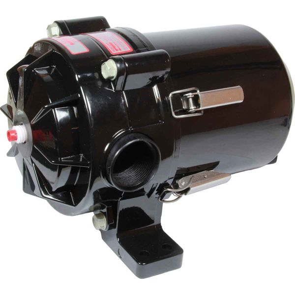 Racor 6000 Closed Crankcase Ventilation System (Left Hand / 566 LPM)