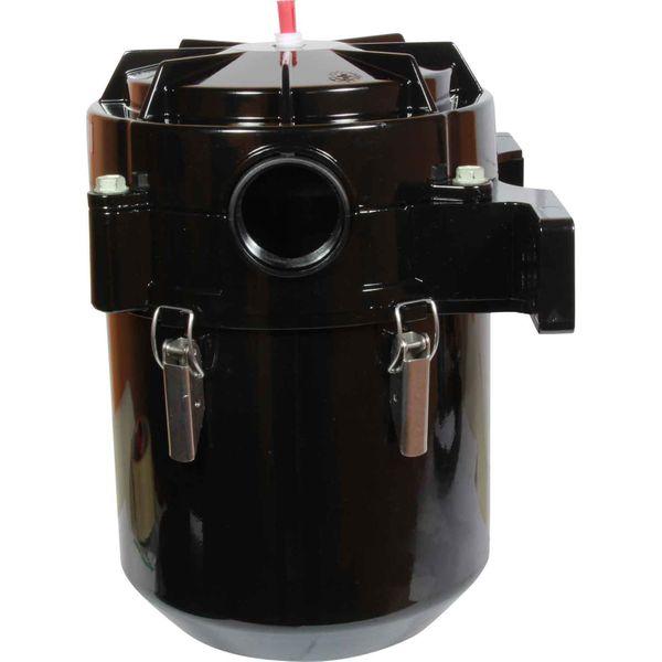Racor 8000 Closed Crankcase Ventilation System (Left Hand / 1133 LPM)