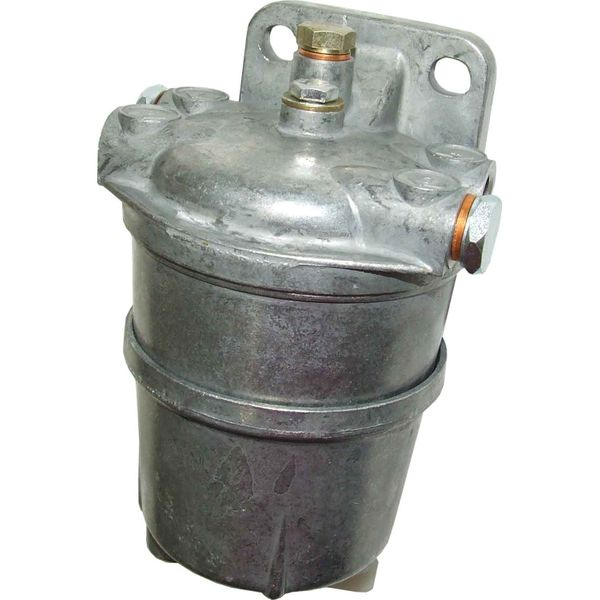 Drive Force CAV Fuel Separator (45LPH / Alloy Bowl)