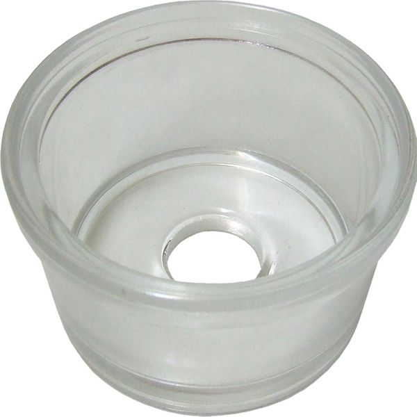 DriveForce See-Through Bowl for CAV Filters