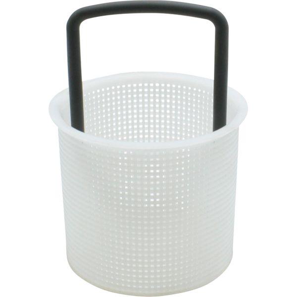 "Maestrini Base Mounted Water Strainer Basket (1-1/4"")"