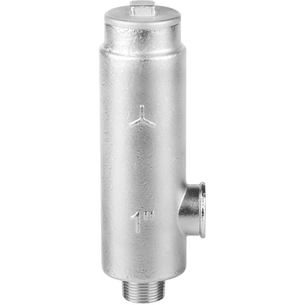 "Maestrini DZR Brass Hull Mounted Water Strainer (1"" BSP)"