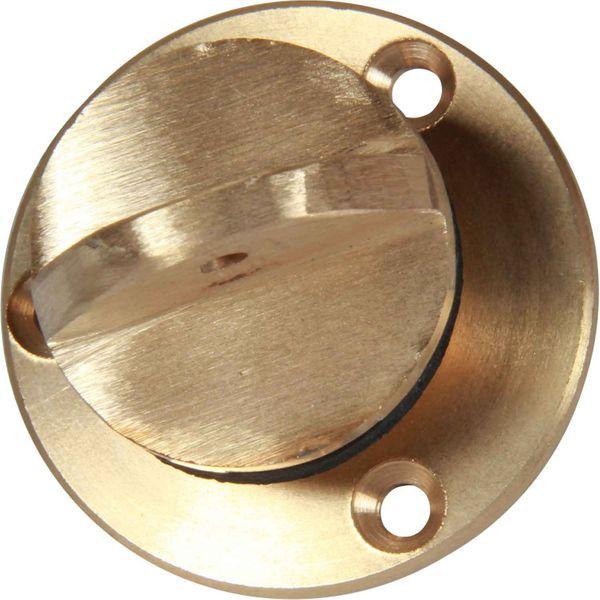"Seaflow Bronze Drain Plug Assembly (3/4"" BSP Male Thread)"