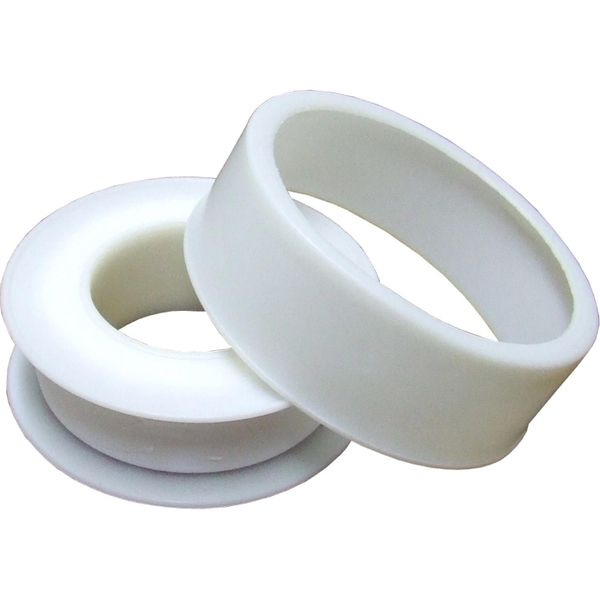 Seaflow General Purpose Thread Sealant PTFE Tape (12mm Wide, 12m Roll)