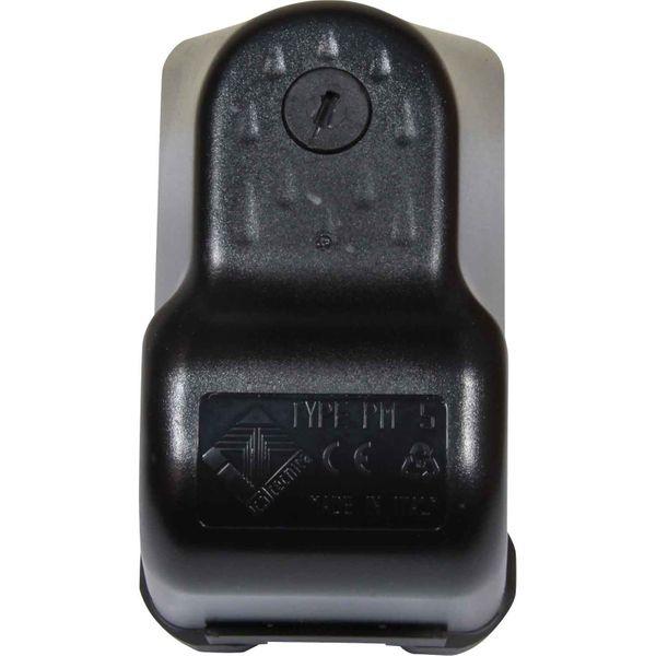"""Pressure Switch / 3/8"""" UNC external / 0.5 - 0.9 bar"""