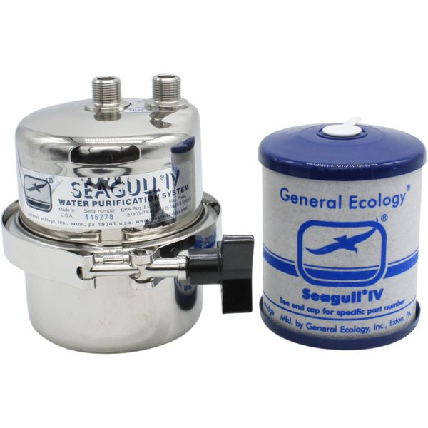 General Ecology Seagull IV X-1B Water Purifier Unit