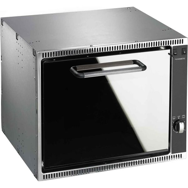 Dometic OG 3000 Built-In Gas Oven with Grill (12V / 30 Litres)