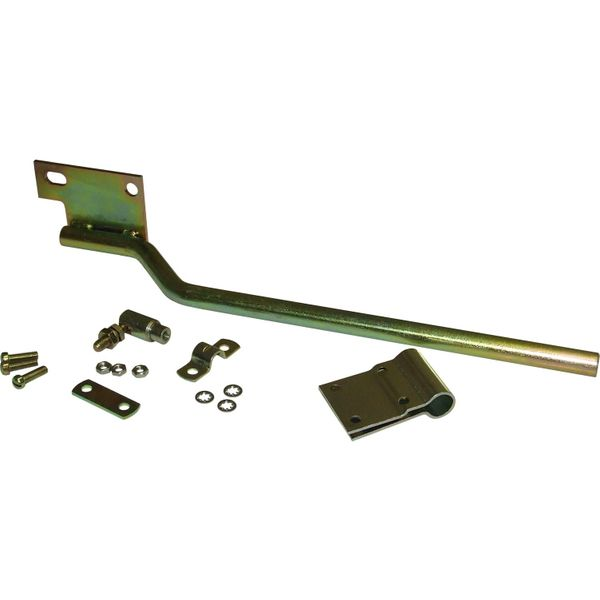 Kit to Connect 33C Cable to PRM 101-1000 Gearboxes