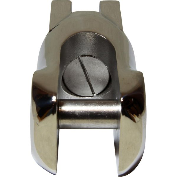 Drive Force Stainless Steel Anchor Connector (12-14mm / 140mm Long)