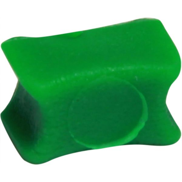 Osculati Anchor Chain Markers (6mm / Green / Pack of 14)
