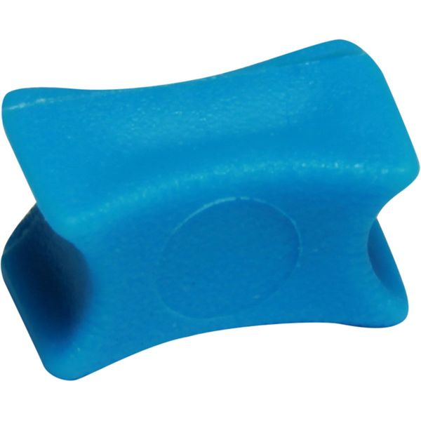 Osculati Anchor Chain Markers (8mm / Blue / Pack of 10)