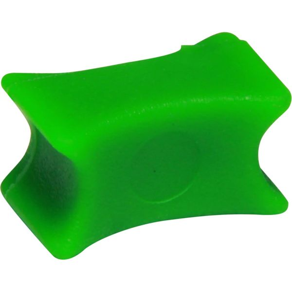Osculati Anchor Chain Markers (10mm / Green / Pack of 8)