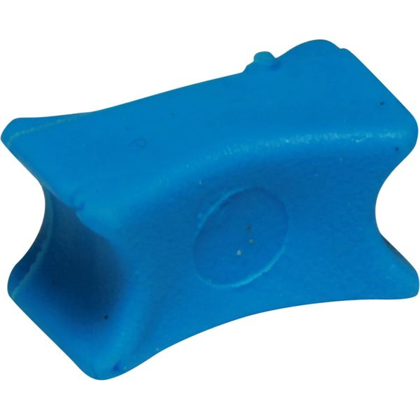 Osculati Anchor Chain Markers (10mm / Blue / Pack of 8)