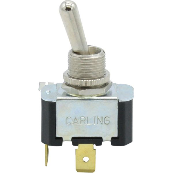ASAP Electrical 2 Position Toggle Switch (Off / Spring On)