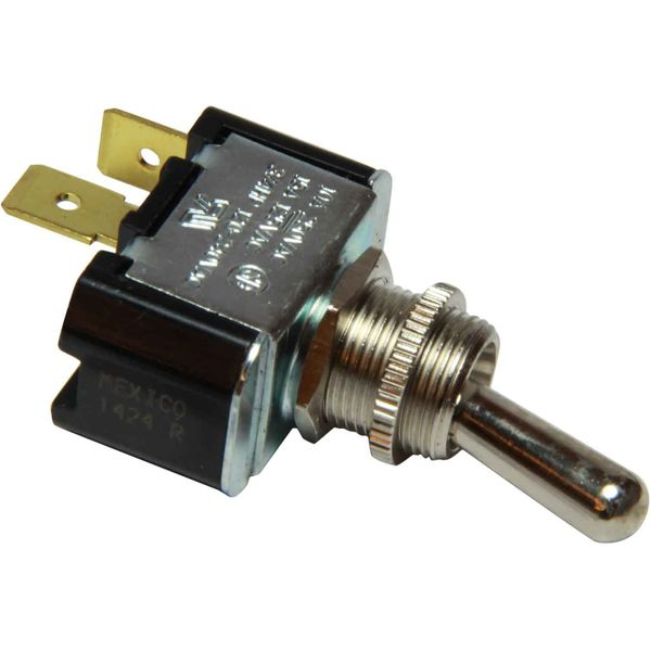 ASAP Electrical 2 Position Toggle Switch (On / Off)