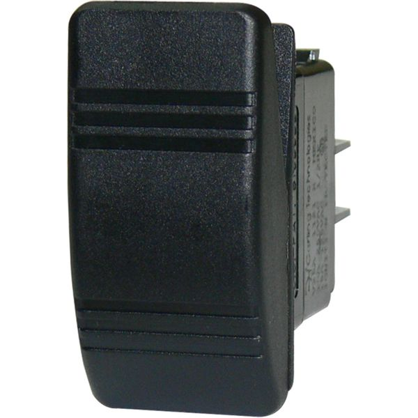 ASAP Electrical Carling Rocker Switch (Off / Spring On)