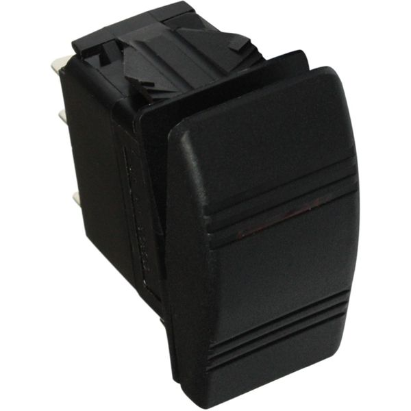 ASAP Electrical Carling 12V Illuminated Rocker Switch (Off / On)