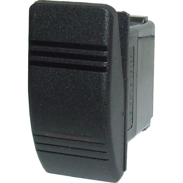 ASAP Electrical Carling 12V Illuminated Rocker Switch (Off, Spring On)