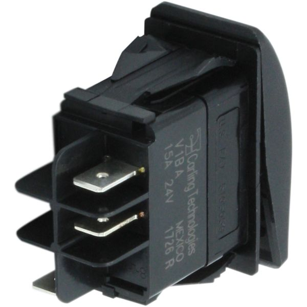 ASAP Electrical Carling 24V Illuminated Rocker Switch (Off / On)