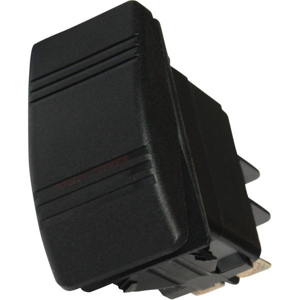 ASAP Electrical Carling 24V Illuminated Rocker Switch (On / Off / On)