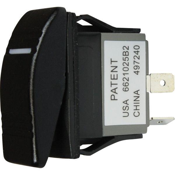 ASAP Electrical Standard Rocker Switch (Off / On)