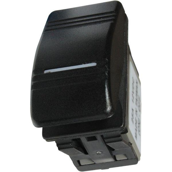 ASAP Electrical Standard Rocker Switch (Off / Spring On)