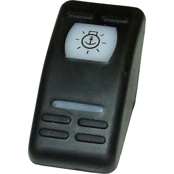 ASAP Electrical Rocker Switch Cover (Anchor Lights)
