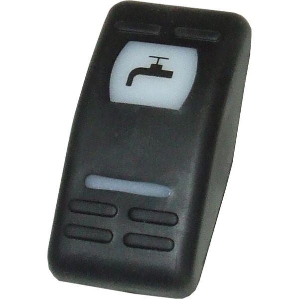 ASAP Electrical Rocker Switch Cover (Tap Pressure Pump)