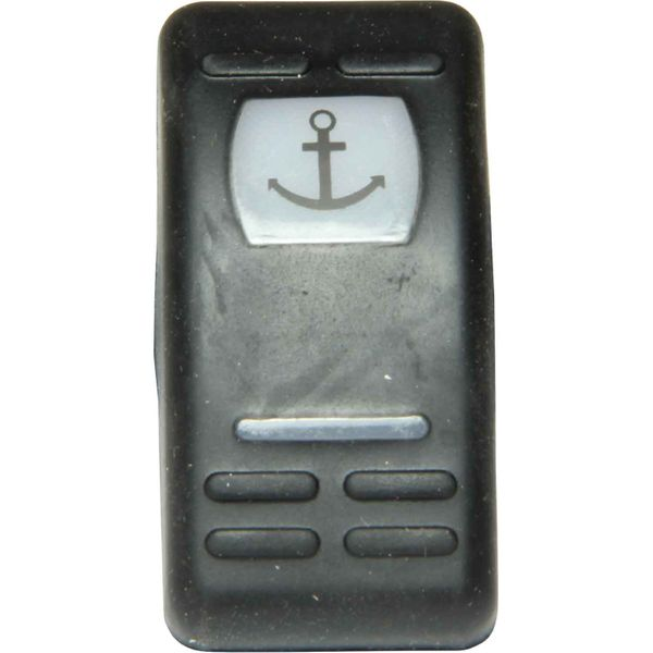 ASAP Electrical Rocker Switch Cover (Anchor Windlass)