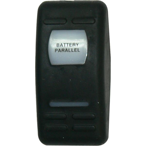 ASAP Electrical Rocker Switch Cover (Battery Parallel)