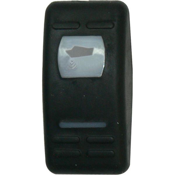 ASAP Electrical Rocker Switch Cover (Depth Sounder)