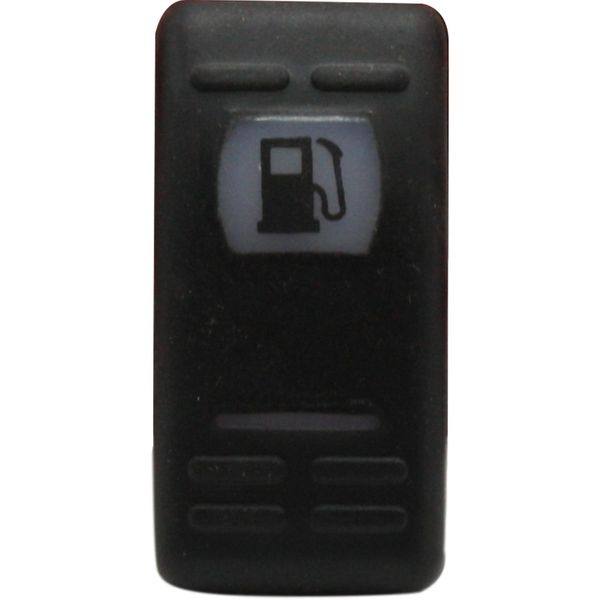 ASAP Electrical Rocker Switch Cover (Fuel Pump Solenoid)