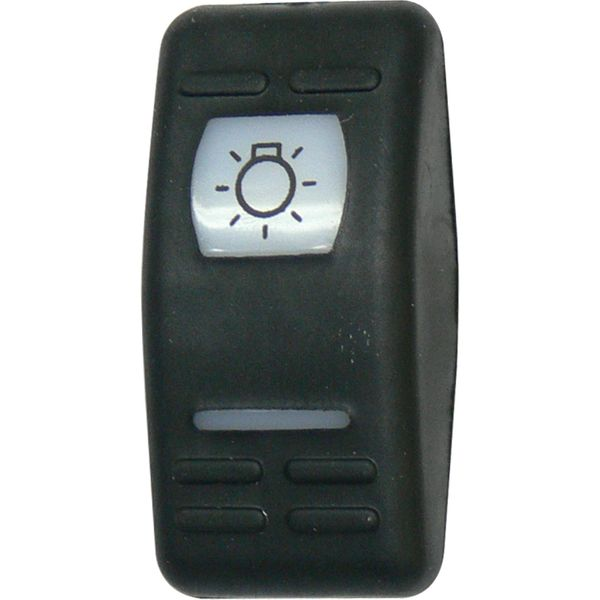 ASAP Electrical Rocker Switch Cover (Cabin Lights)
