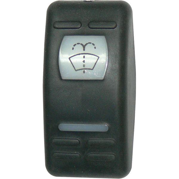 ASAP Electrical Rocker Switch Cover (Screen Washer)